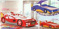 CT 988 Kids Single Bed Children Collection