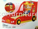 CD 287 Kids Single Bed Children Collection