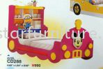 CD 288 Kids Single Bed Children Collection