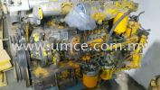 Used Mitsubishi 6D22 Engine Engine