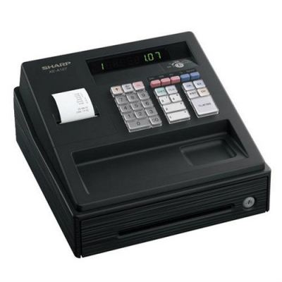 [BASIC] Sharp XEA-107 Basic Cash Register
