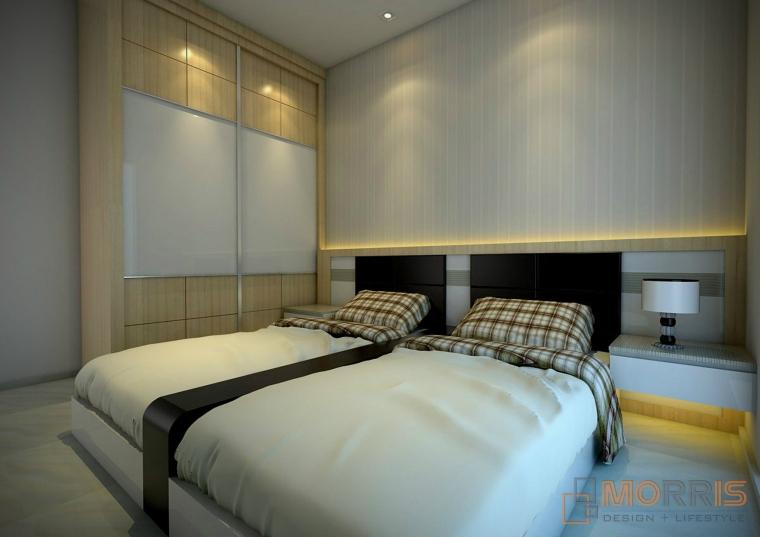 Bedroom Design Skudai GUEST ROOM DESIGN BEDROOM DESIGN