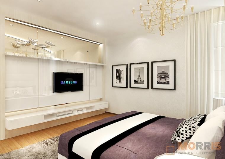 Bedroom Design Pasir Gudang BEDROOM DESIGN BEDROOM DESIGN