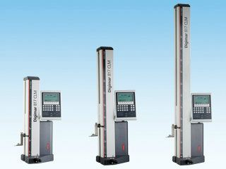 Mahr Metrology - Height Measuring Instrument 817 CLM