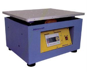 Economic Vibration Test System
