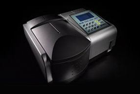 UV/VIS Spectrophotometer | Single Beam UV/VIS Spectrophotometer - T60U
