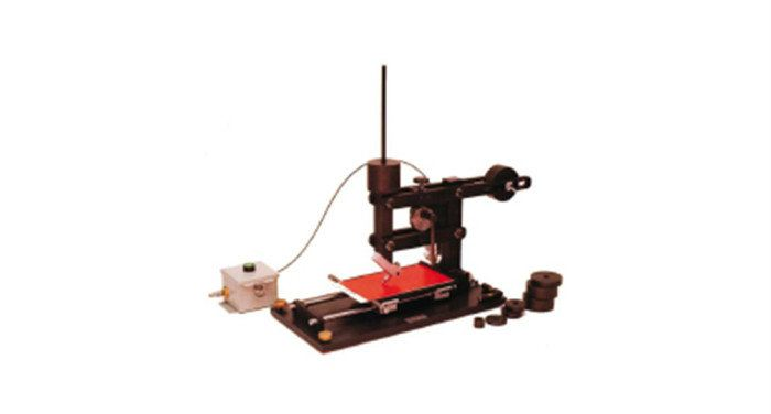 Scape and Intercoat Adhesion Tester Destructive Testing System -  Coating Test Equipment Material Testing