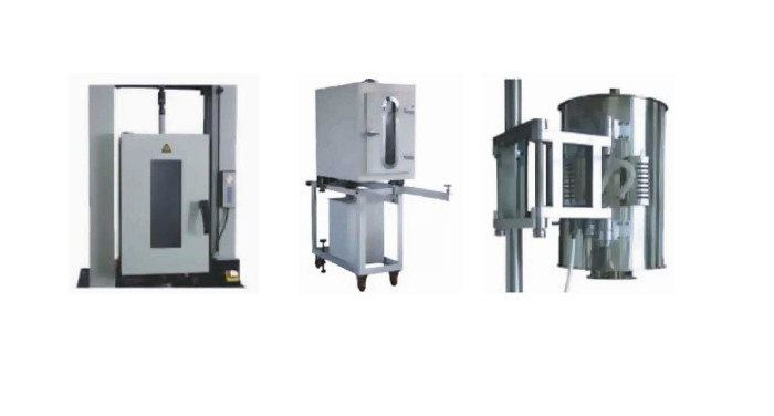 Victor Manufacturing - Furnace and Climatic Chamber Destructive Testing System - Universal Testing Machine Material Testing