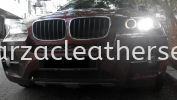 BMW X6 HANDEL WRAPPING NAPPA LEATHER Others