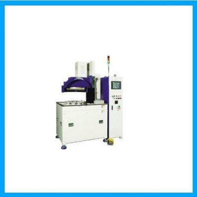 Brush Polishing M/C