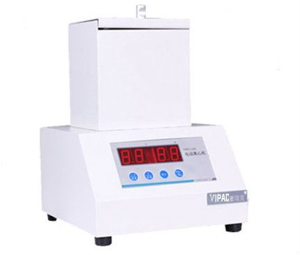 Victor Manufacturing - VIP132B Electric Centrifuge Destructive Testing System - Paper / Packaging Testing Machine Material Testing