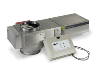 sesotec - Magbox Food Food Industry Metal Detection