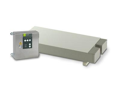 sesotec - ELS Textile Industry Metal Detection
