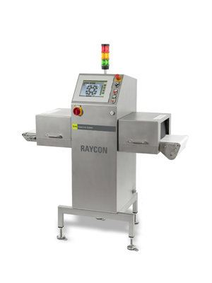 sesotec - Raycon Pharmaceutical Industry Metal Detection