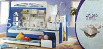 CT1030 Bump Bed Children Collection