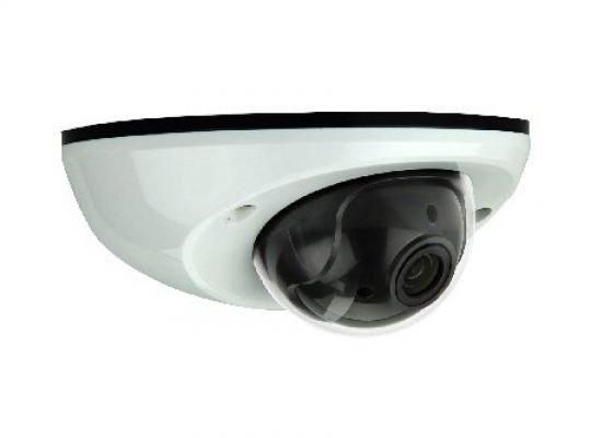 AVTECH - 1.3MP Vandal-Proof IP Camera