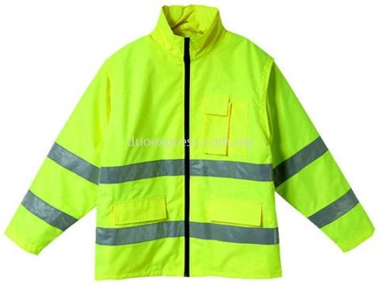 Safety Jacket Uniform 018