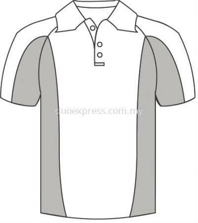 Collar T-Shirt Design 012