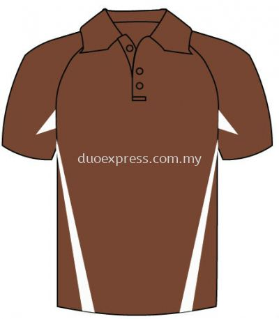 Collar T-Shirt Design 014