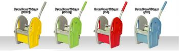 Down Press Wringer Cleaning Tools
