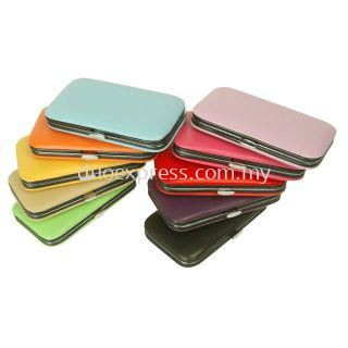 Colourful Manicure Set (6pcs)