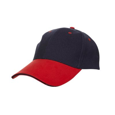 CP 0401 NAVY / RED