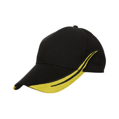 CP 1202 BLACK / G.YELLOW