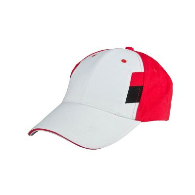 CP 1900 WHITE / RED(S.BLACK)