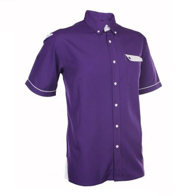 F1 2830 D.PURPLE / WHITE