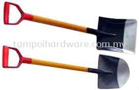 Shovel Wooden Handle