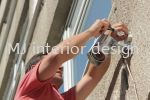 Security, Alarm System and CCTV  Renovation Work