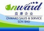 Onwardeco Sales and Services Sdn Bhd Association Consultant