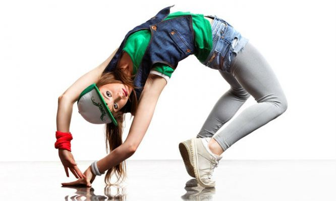 Hip Hop|Modern Dance