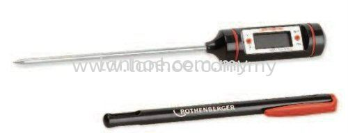 Rothenberger Ro-therm Digital Thermometer