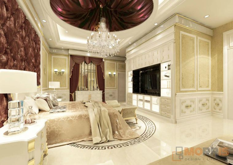 Luxury Bedroom Design Concept BEDROOM DESIGN BEDROOM DESIGN