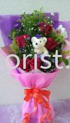 VBF34 - From : RM145.00    Valentine Bouquet