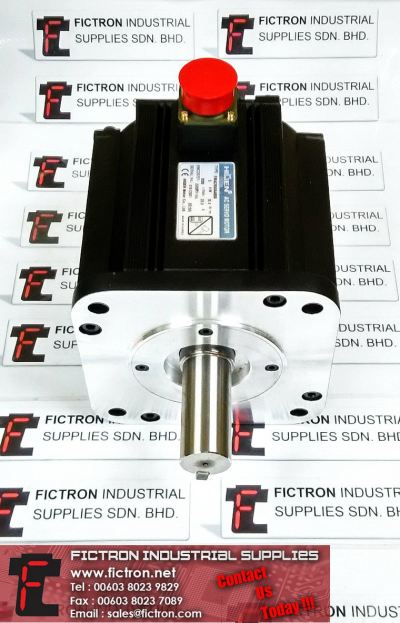 FMACN50AAB00 HIGEN AC SERVO MOTOR Supply & Repair Malaysia Singapore Thailand Indonesia Philippines Vietnam Europe & USA
