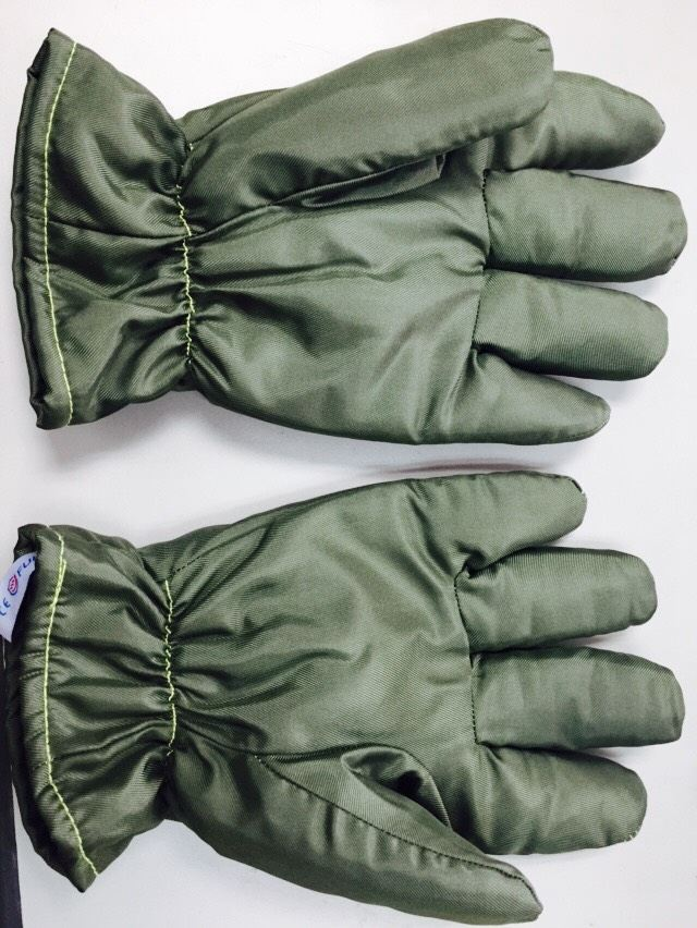 Clean Room High Temperature Glove