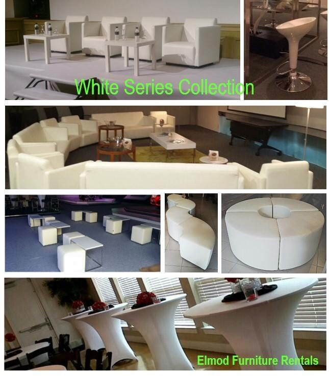 Furniture Rental For Event