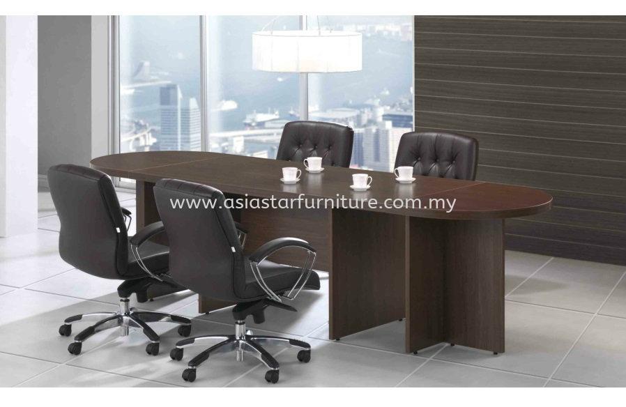 ZEBONI EXECUTIVE OFFICE MEETING TABLE