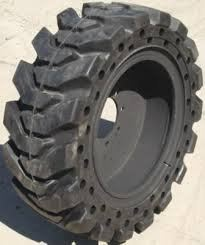 CUSHION SOLID TIRE FOR SALE 30X10-16