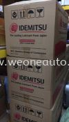 Idemitsu Engine Oil  NEW ARRIVAL