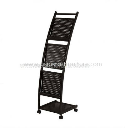 MR A1601 MAGAZINE RACK