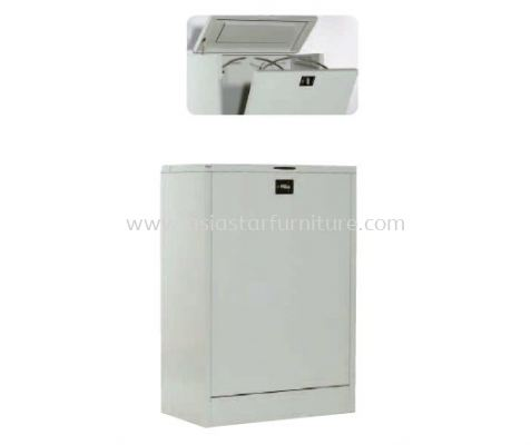 VERTICAL PLAN FILE CABINET