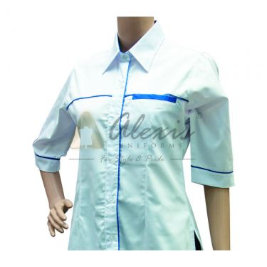 F1 Uniform - FU103