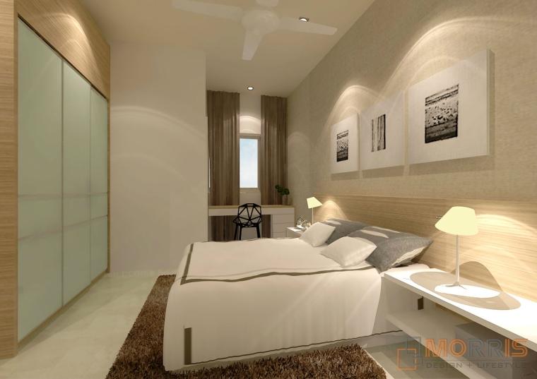 Bedroom Design East Ledang BEDROOM DESIGN BEDROOM DESIGN