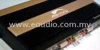 Mercury K4S Kristal Series Amplifier MERCURY Amplifier