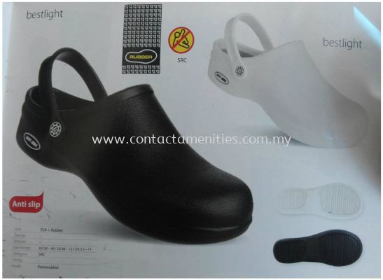 Anti Slip Shoe