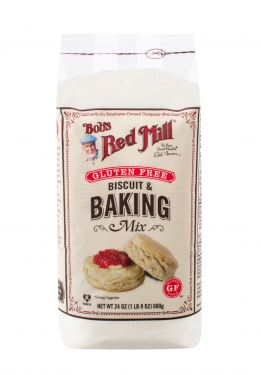 Gluten Free Biscuit and Baking Mix