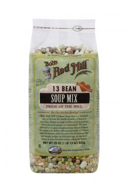 13 Bean Soup Mix